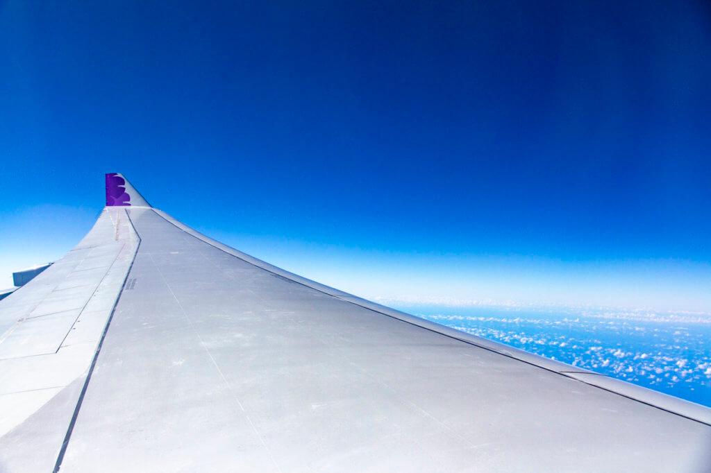 Cuts at Hawaiian Airlines Deepen