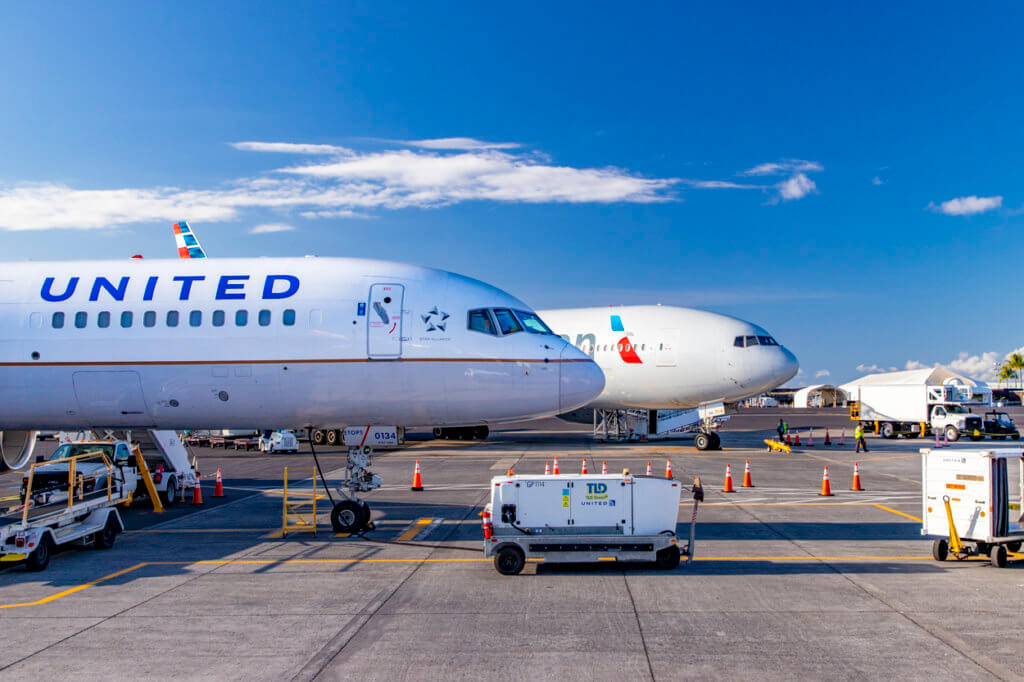 United Announces Two New Hawaii Routes for 2021