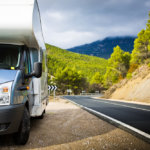 are rvs easy to break into