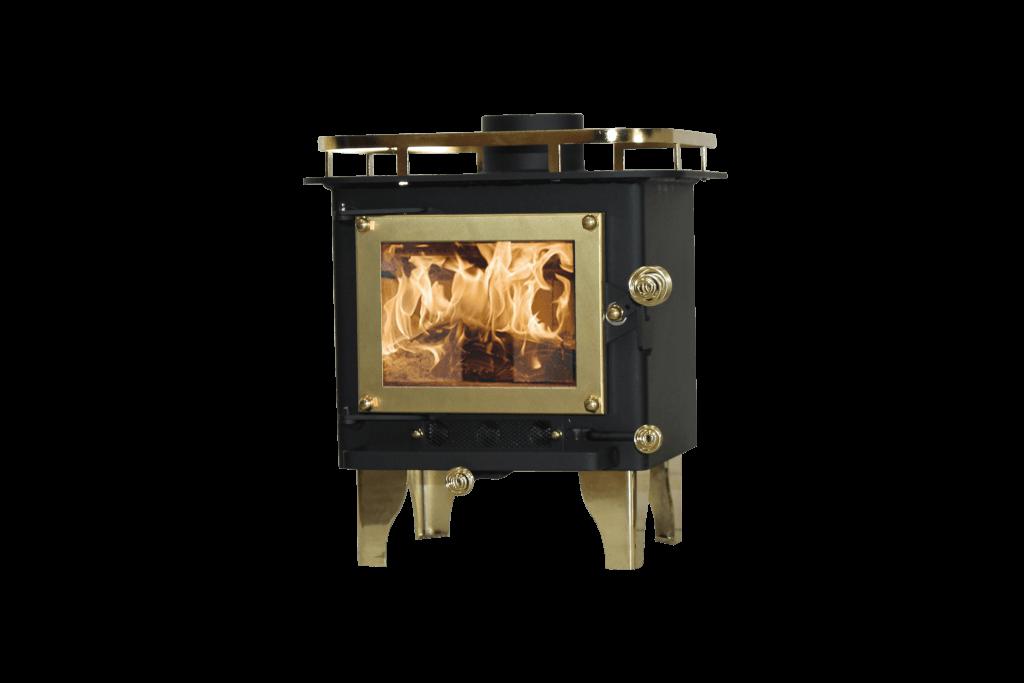 cubic cub mini rv stove
