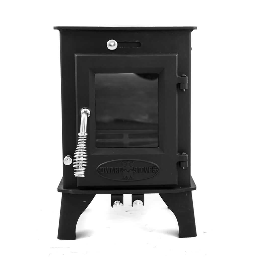 dwarf wood stove for RV
