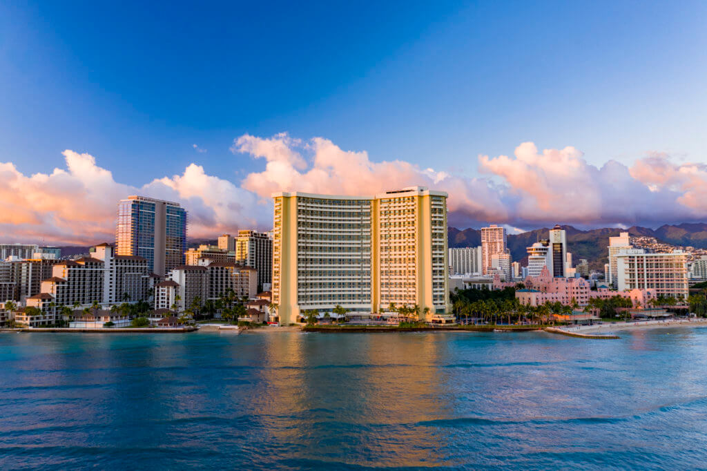 Hawaii Hotel Reopening Guide