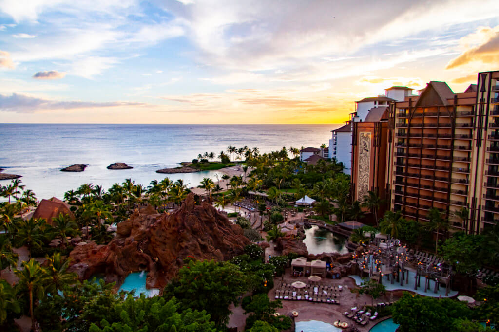 What to Expect at Aulani on November 1