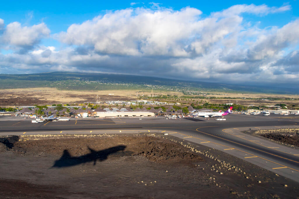 Big Island Joins Inter-Island Pre-Travel Testing