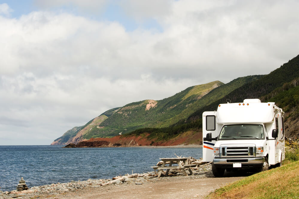 are RVs allowed in hawaii