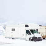 best class c RV for winter