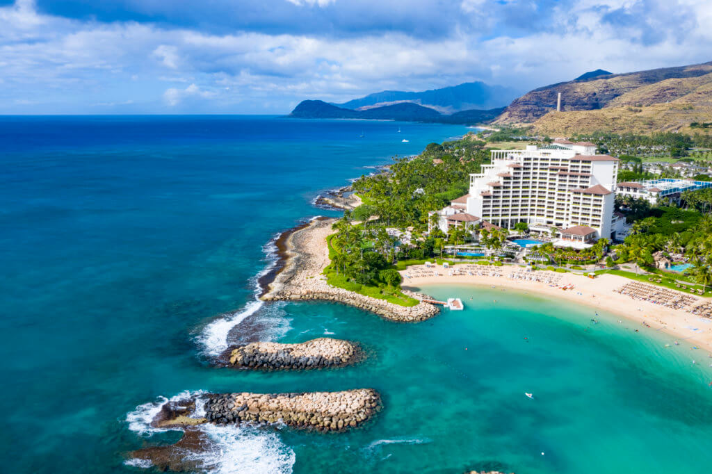 The Resort Group Sells Stake in the Four Seasons Oahu