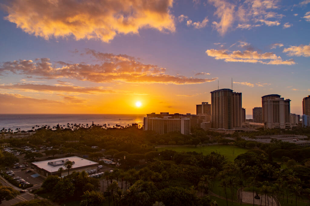 Ritz-Carlton Residence Waikiki Beach