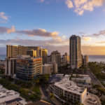 Pandemic Waikiki Staycation