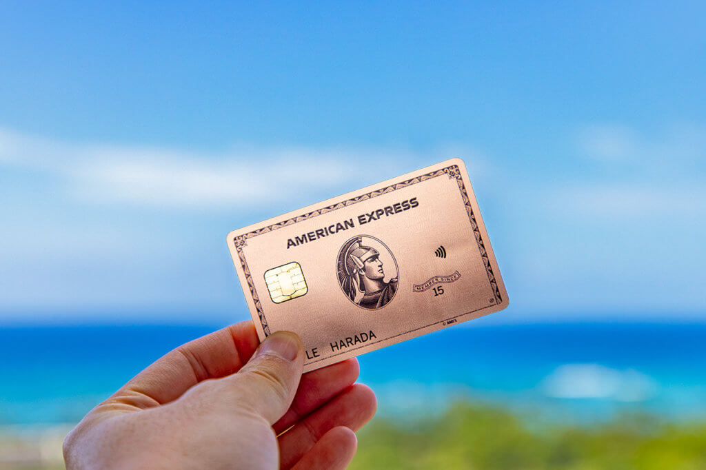 American Express Gold Review 2020