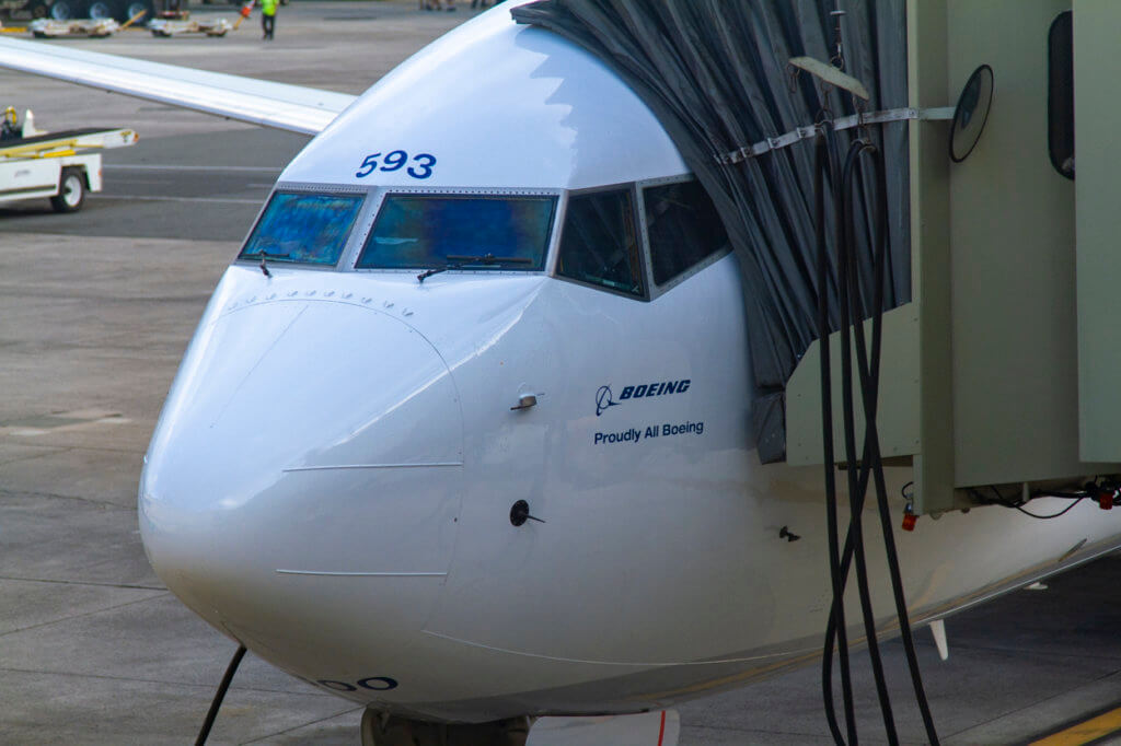 The Boeing 737 MAX Doesn't Scare Me