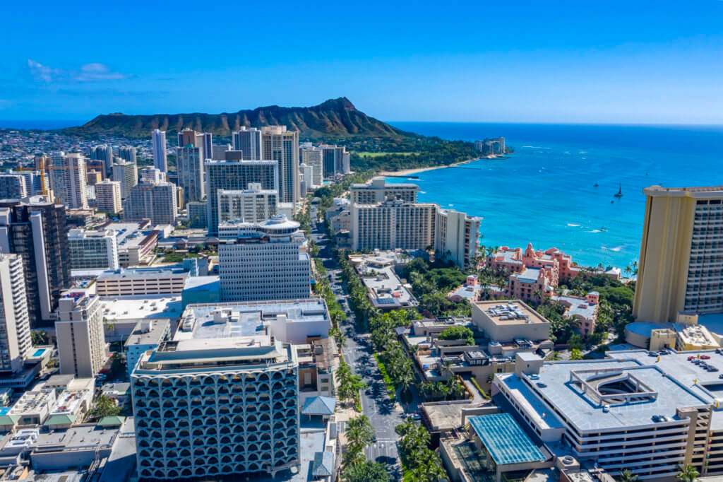 Most Popular Hawaii Marriotts for Award Redemptions