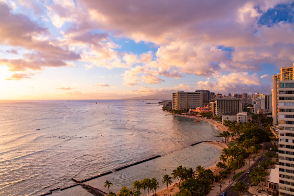 My Not-2020 Honolulu Marathon Staycation