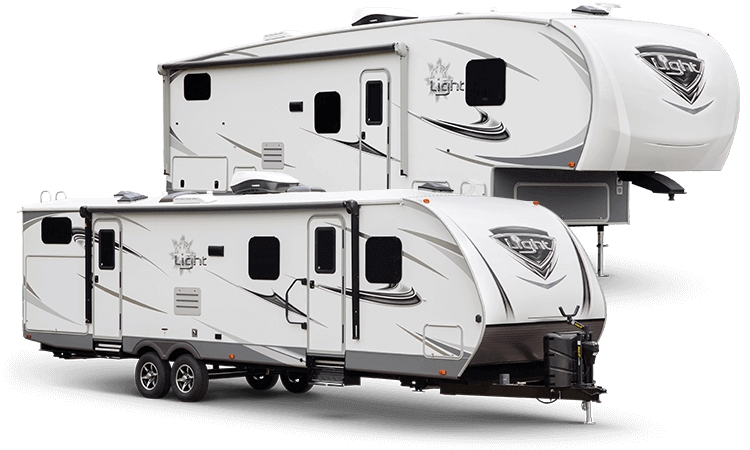 2019 LF335MBH with pet friendly floor plan