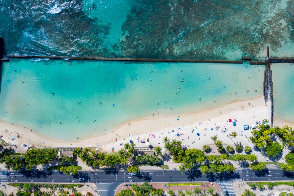 Hawaii Legislature Proposes New Car Rental Fee