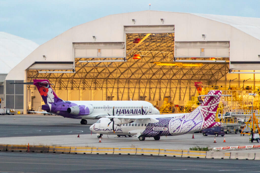 Ohana by Hawaiian to Suspend All Service