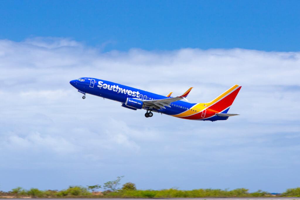 Southwest Announces New Long Beach-Kahului Route