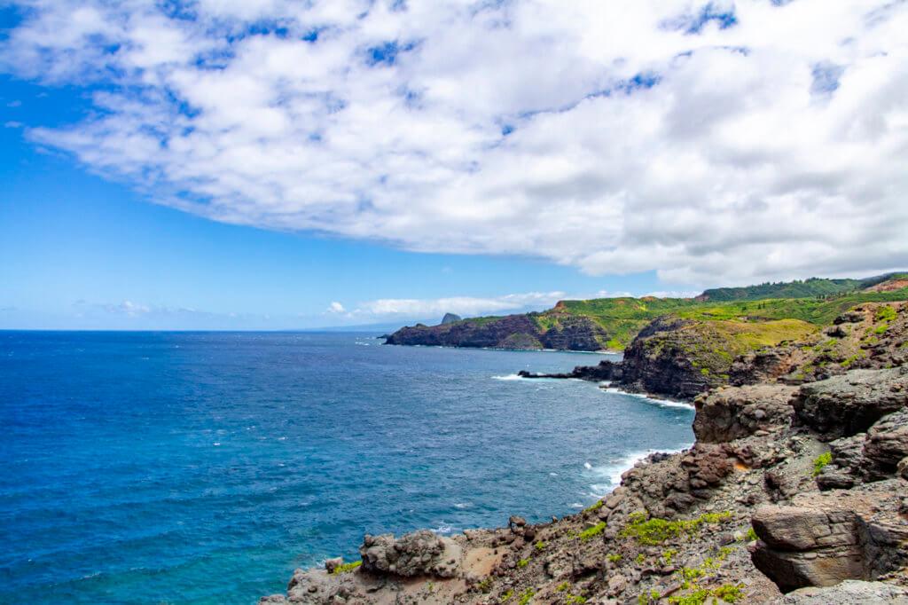 Maui Requires AlohaSafe Alert App