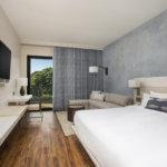 AC Hotel by Marriott Wailea king guestroom
