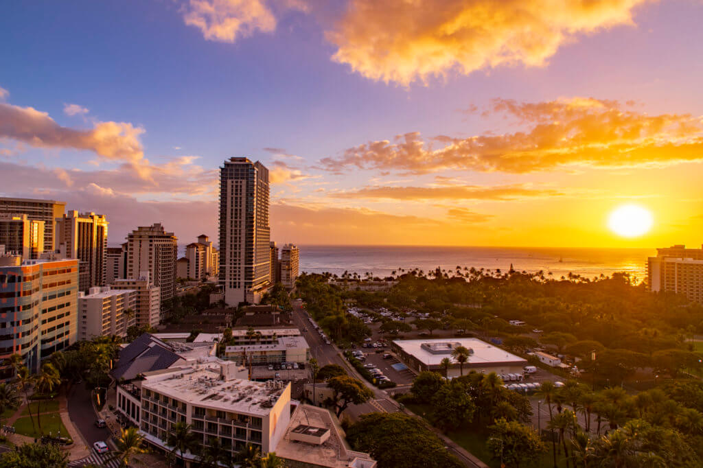 Hawaii Lt Governor Outlines His Reopening Plan