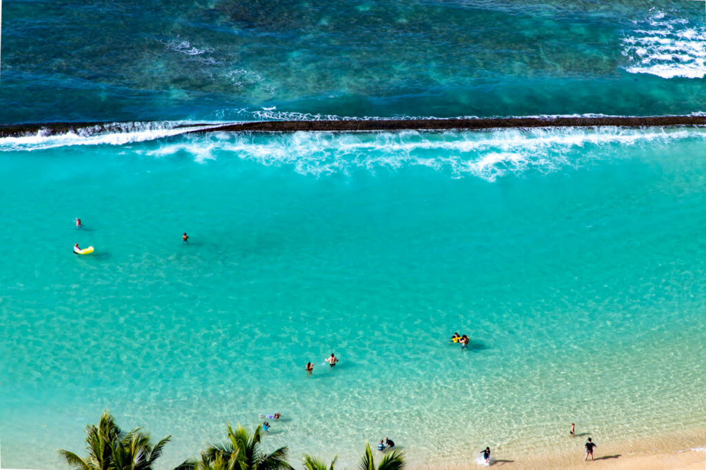 Marriott Bonvoy 2021 Category Changes in Hawaii