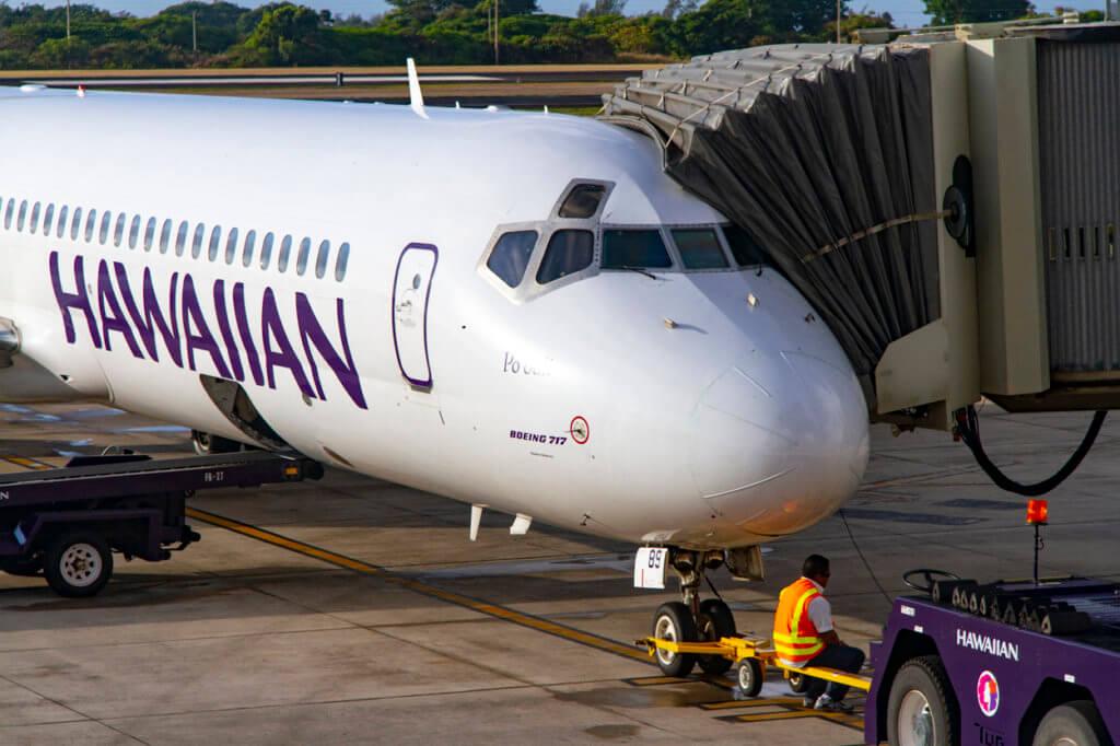 Kauai Not Rejoining Pre-Travel Testing Until May