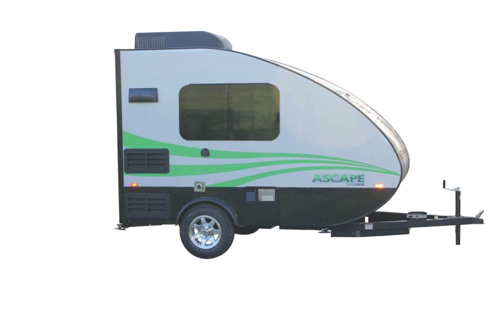 alilne ascape trailer