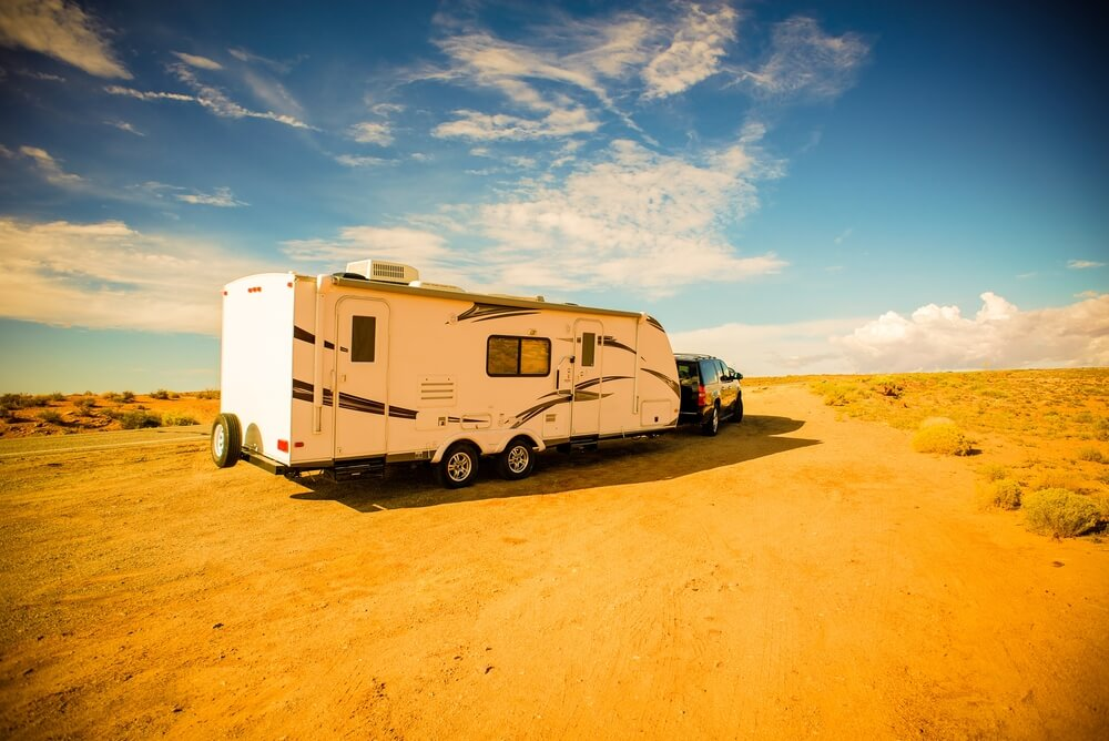 Best Travel Trailers with Two Bathrooms