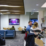 Alaska Lounges Rejoin Priority Pass