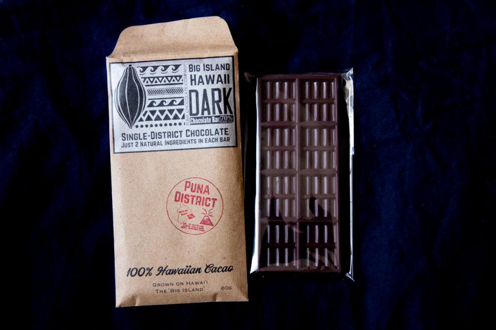 Discover Hawaiian Chocolates - Puna Chocolate