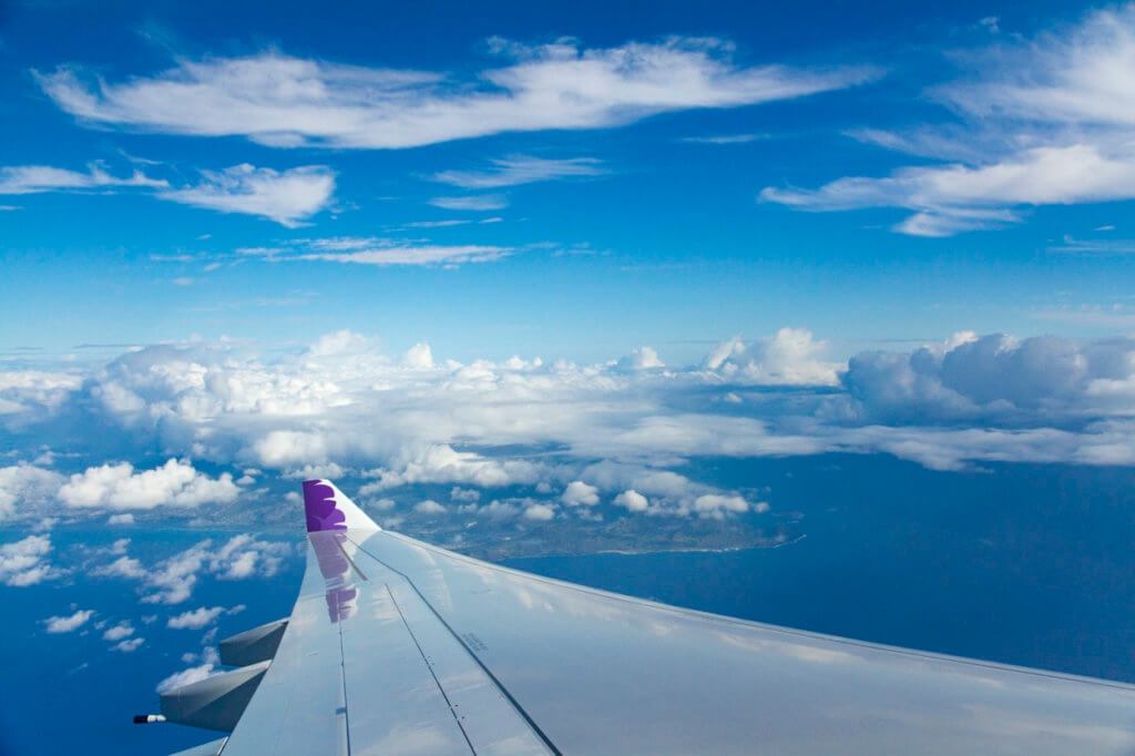 The 2021 Sapphire Bonuses are Great for Hawaii Travel