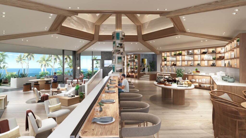 Turtle Bay Resort to Reopen July 1 - Alaia