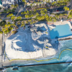 Waikiki Sand Replenishment 2 to Finish Early