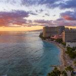 Hawaii Hotel Tax Could Jump 3%