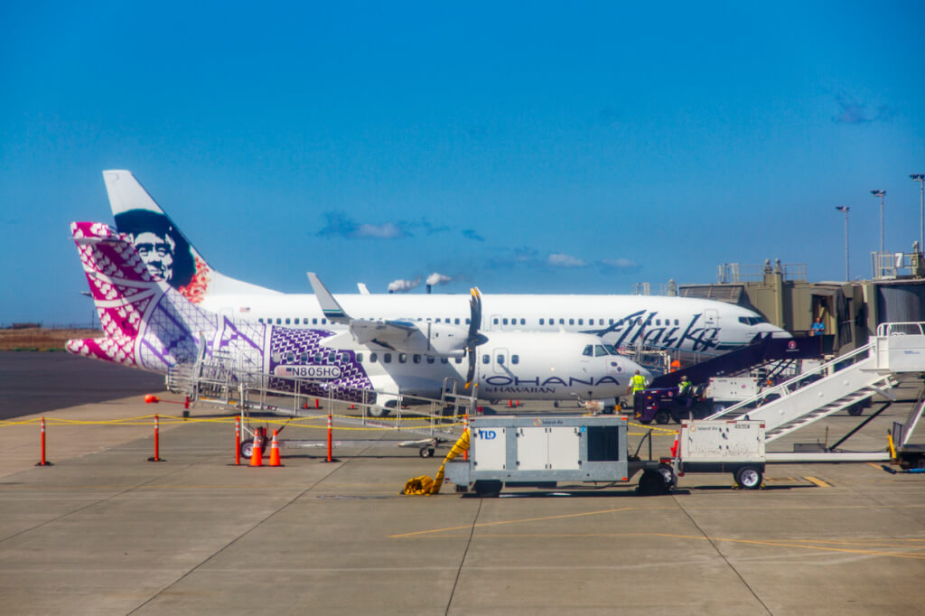 Vaccinated Travelers Can Skip Maui Arrival Test