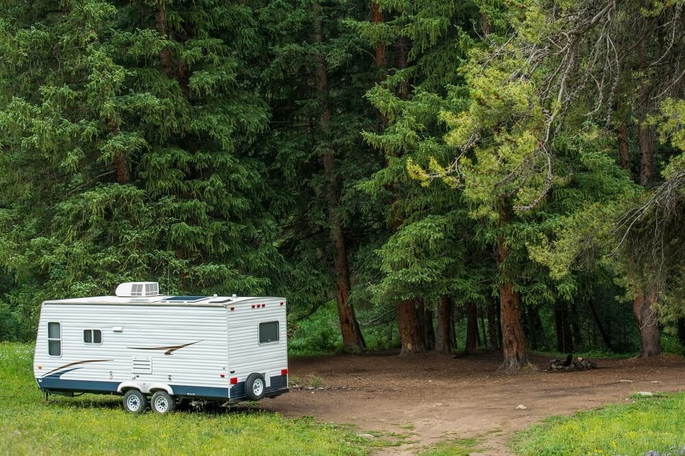 The Best Travel Trailers Under 4000 Pounds
