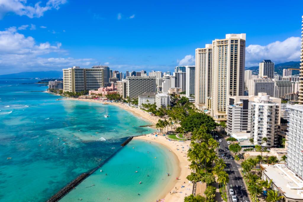 CN Traveler 2020 Best Resorts in Hawaii