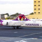 Hawaiian Air Adjusts Inter-Island Strategy