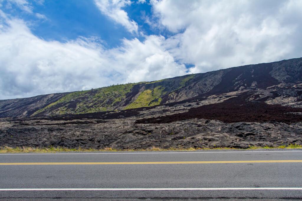 Kilauea Volcano Goes Silent Again