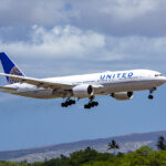 Enter to Win a Year of Free Travel on United