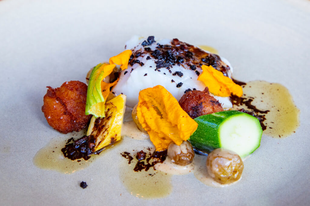 My All-Time Top 10 Meals 2021 Le Pigeon