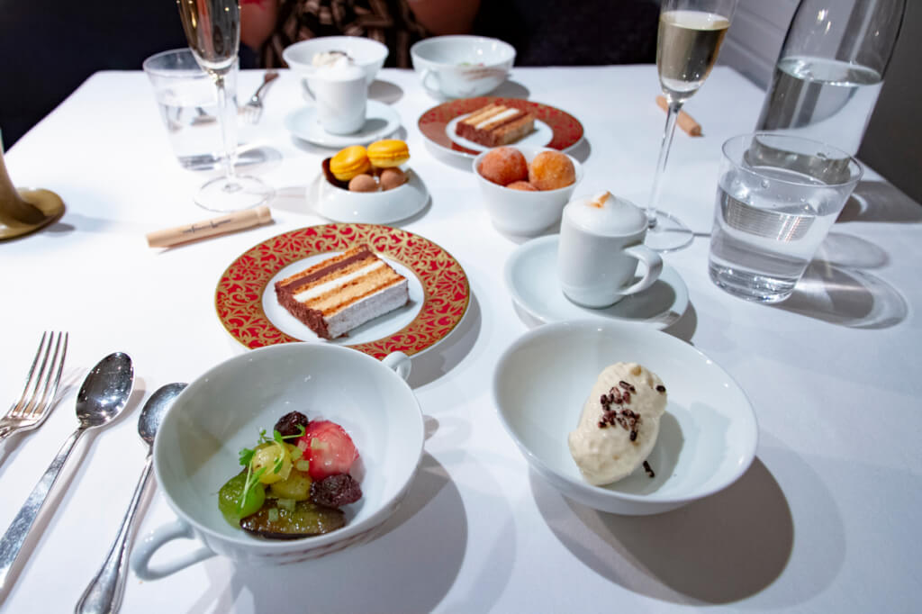 My All-Time Top 10 Meals 2021 - The French Laundry