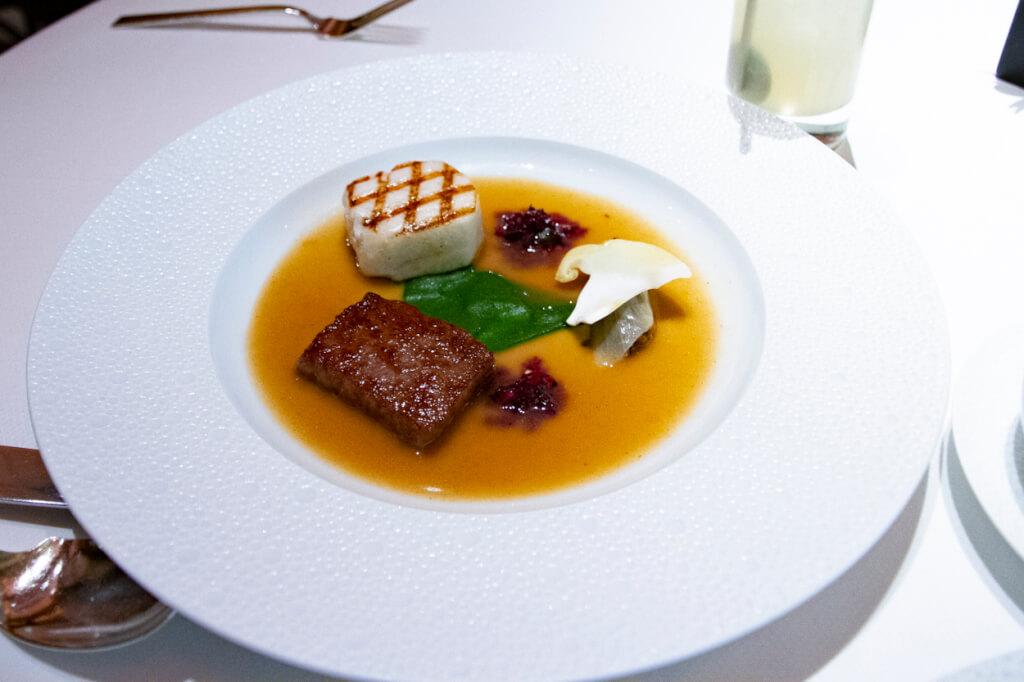 My All-Time Top 10 Meals 2021 Le Bernardin