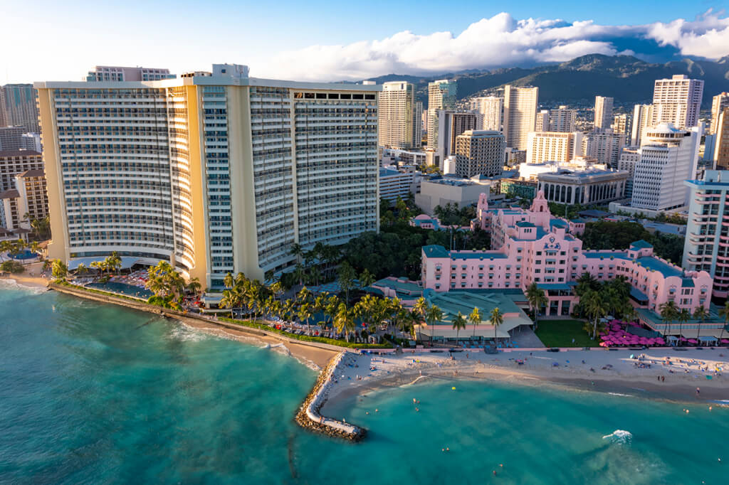 DLNR May Build More Groins in Waikiki
