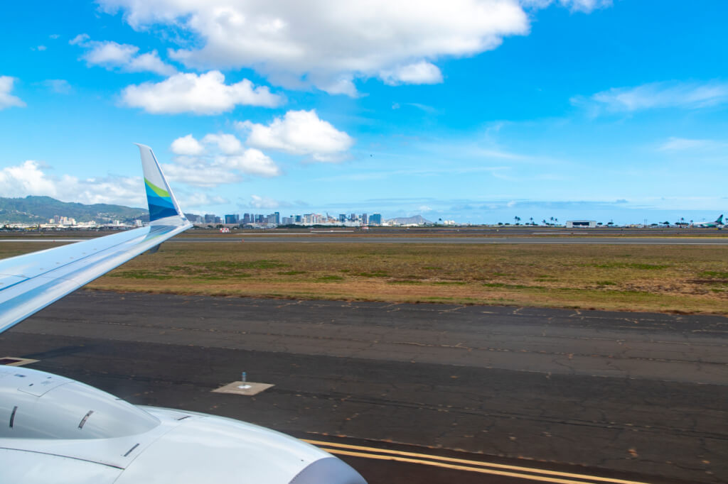 The End of Hawaii Safe Travels is in Sight