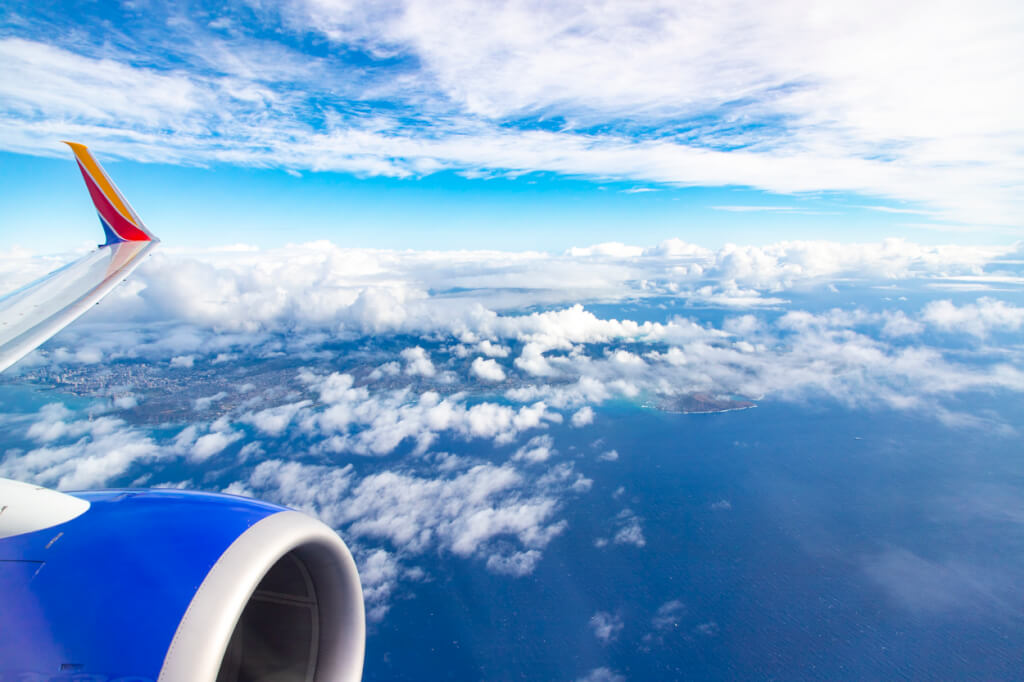 Southwest is Done with Its Hawaii Expansion