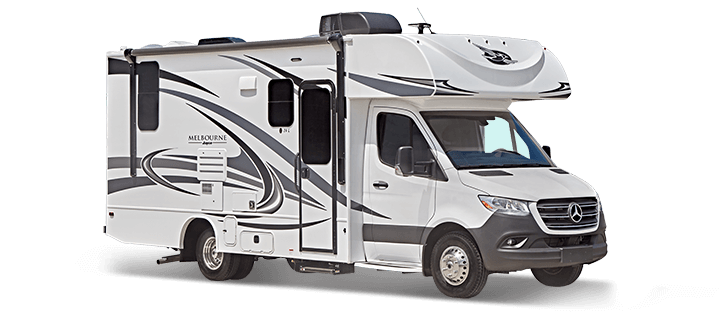 Best for Couples: Jayco Melbourne