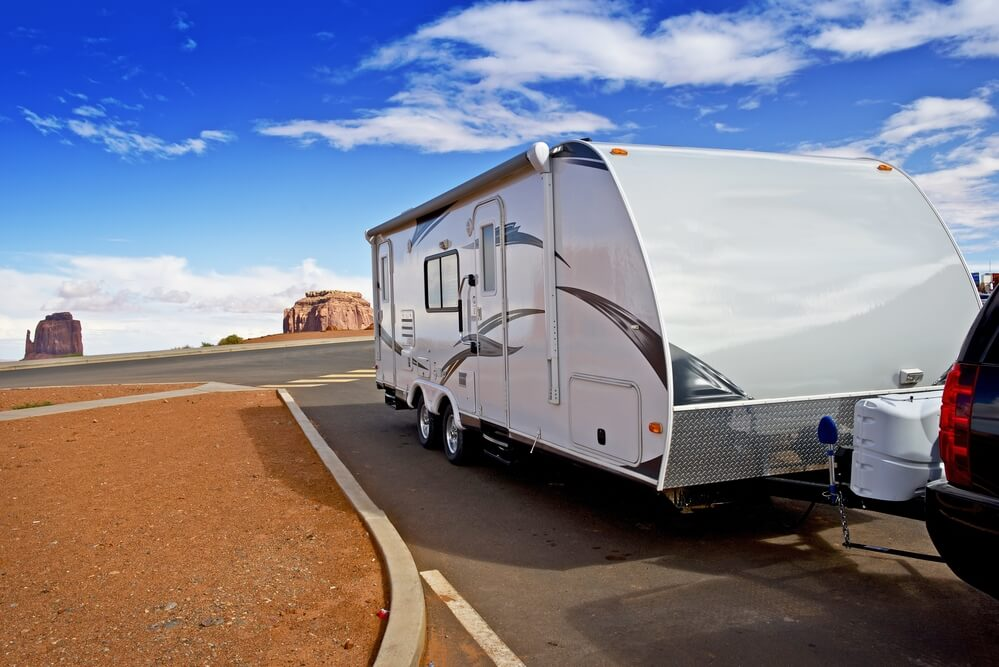 How Do I Stop My Travel Trailer From Rocking
