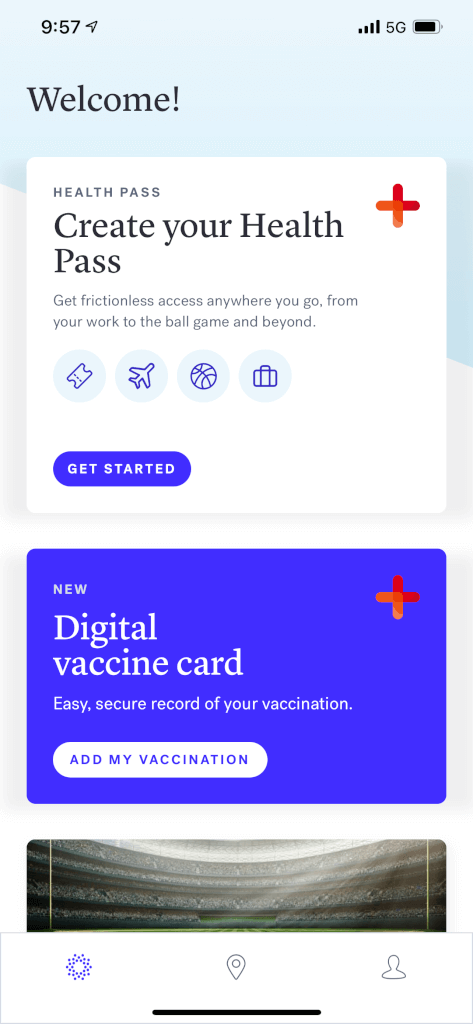 CLEAR Health Pass Now Valid in Hawaii