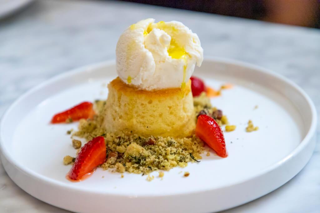 Et Al Hawaii by Foodland - E.V.O.O. Sponge Cake